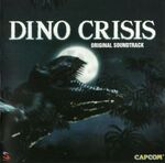 DINO CRISIS ORIGINAL SOUNDTRACK