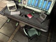 3rd Energy Control Room - ST605 00012
