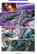 Dino Crisis Issue 3 - page 16