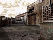 Warehouse Quarters - ST903 00022