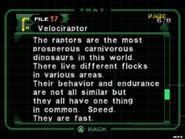 Velociraptor (dc2 danskyl7) (6)