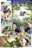 Dino Crisis Issue 5 - page 6