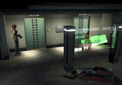 Elevator Hall (4)