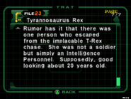 Tyrannosaurus rex (dc2 danskyl7) (7)