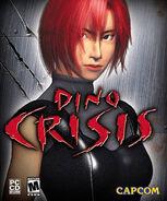 Dino Crisis PC NTSC