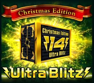 Christmas Blitz