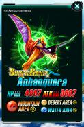 Super Rare Anhanguera