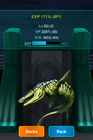 Rare Tylosaurus upgraded with Serum DD-10