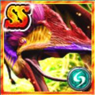 SS Rare Hatzegopteryx Icon