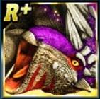 Rare Sauropelta Icon