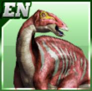Egg Iguanodon Icon