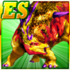 Super Rare Kentrosaurus