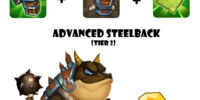 Advanced Steelback