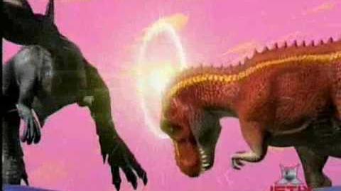 Dino rey episodio 2 parte 2 3