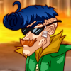 Disguised Yakuzi