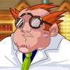 Professor Igor