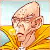 Master Hydargol