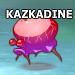 Kazkadine
