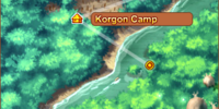 Korgon Camp
