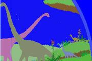 Family of supersaurus