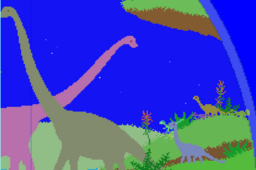 Family of supersaurus