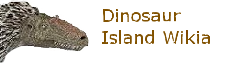 Dinosaur Island Wikia