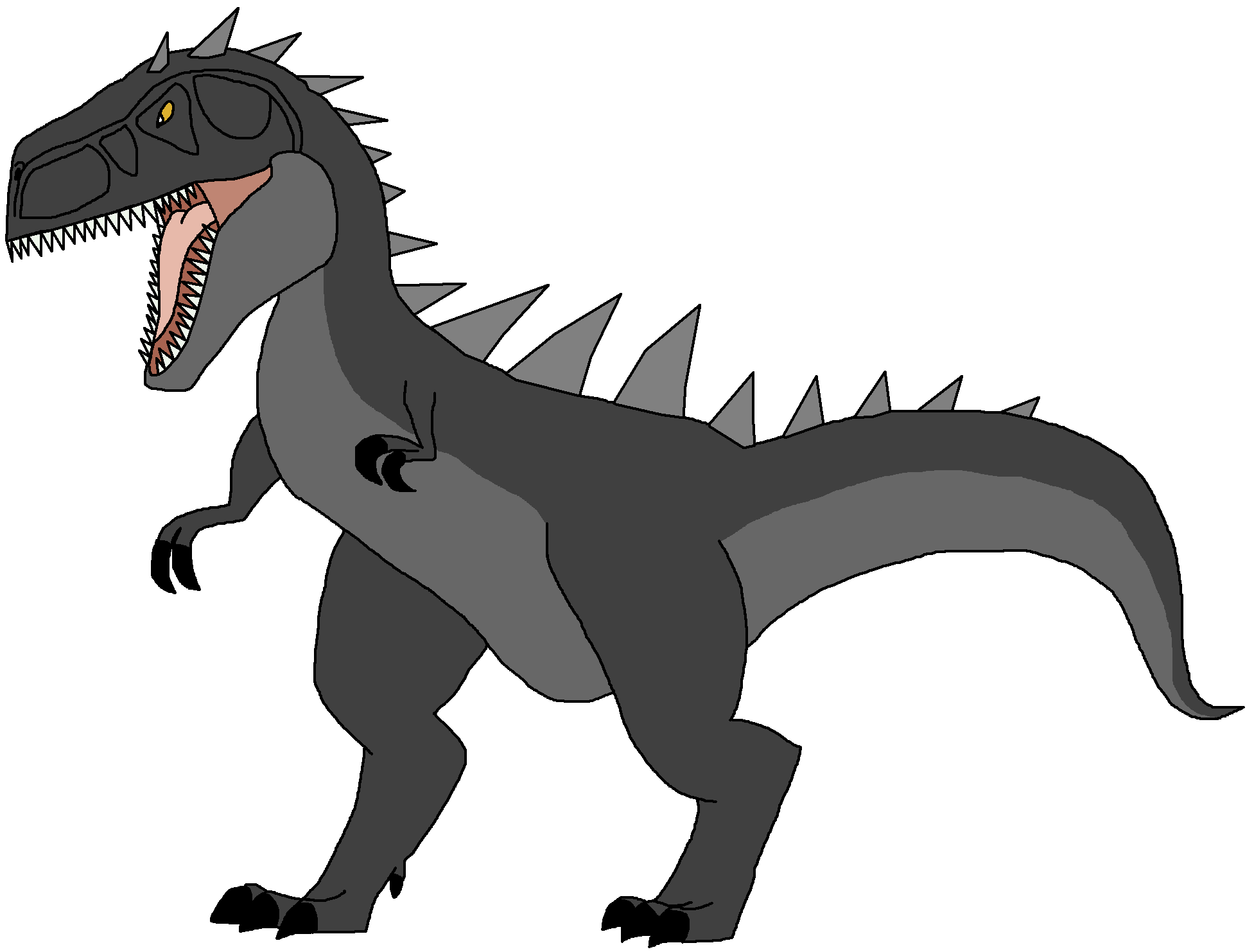tyrannotitan dinosaur pedia wikia fandom powered by wikia