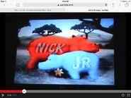 Nick jr hippos