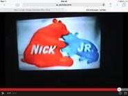 Nick jr polar bears