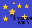 Dinosaur train Wiki