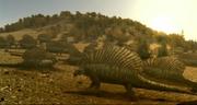 Edaphosaurus 2
