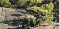 Macrogryphosaurus