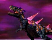 Torvosaurus (Spectral Armor) 2