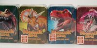 Dinosaur King TCG - Special: Collectors' Tins