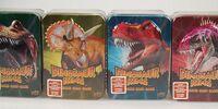 Dinosaur King TCG - Special: Collectors' Tins