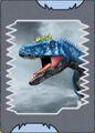 Deltadromeus card