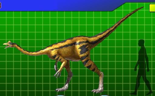 Image - Struthiomimus.jpg | Dinosaur King | FANDOM powered ...