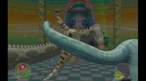 NoonFF - Prosaurolophus