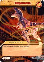 Supernova TCG Card 1-Gold