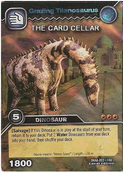 dinosaur king titanosaurus - photo #1