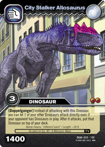 File:Allosaurus-City Stalker TCG Card.jpg