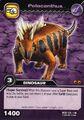 Polacanthus TCG Card