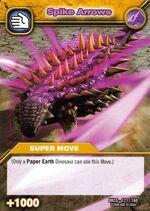 Spike Arrows