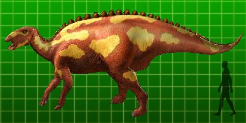 dinosaur king shantungosaurus - photo #34