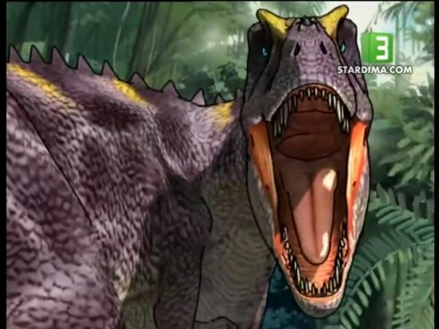 File:Daspletosaurus Screenshot.PNG