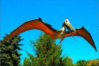 Quetzalcoatlus