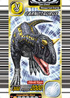 D004 F EP4Carnotaurus sampl