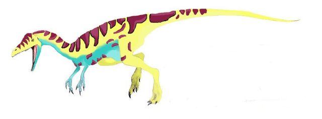 File:Elaphrosaurus.bambergi.jpg