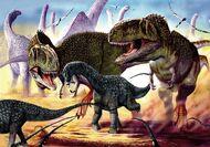 Mapausaurus-argentinosaurus