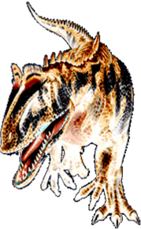 Pyrolophosaurus